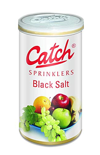 Catch Sprinkles Black Salt, 200g - Indian Masalas|Indian Herbs and Spices