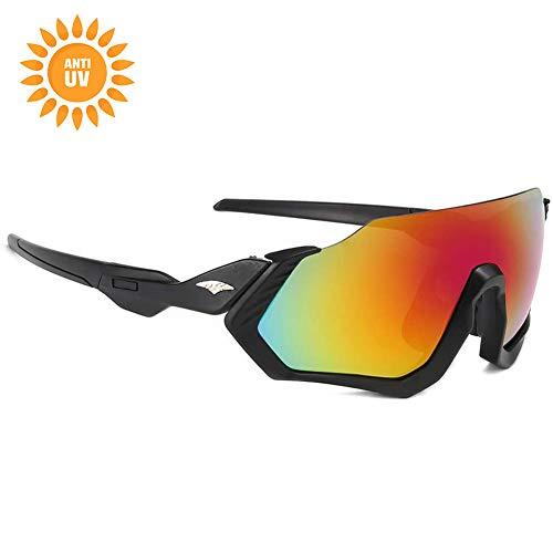 EINCAR Plidon Grow Light Brillen Schutzbrille Passend über Brille für LED Grow Light Room UV400 Grow Room Sicherheitsschutzbrille für Intensive LED-Beleuchtung Visueller Augenschutz