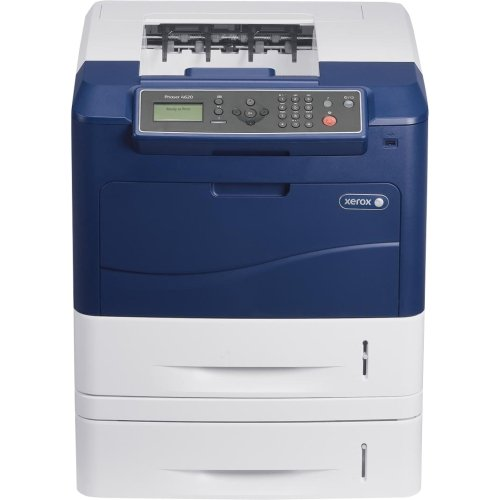 Purchase Xerox Phaser 4620DN Laser Printer - Monochrome - 1200 x 1200 dpi Print - Plain Paper Print ...