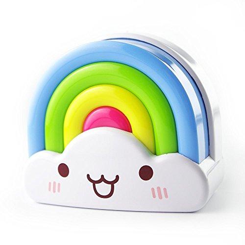 Motion Sensor Night Light Warm White, Zitrades LED Baby Night Light -Anywhere Indoors, Safe for...