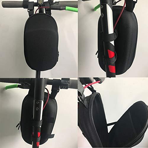 Blusea e Scooter Tasche,Elektro Scooter Tasche Geeignet für xiaomi Mijia M365 - 5