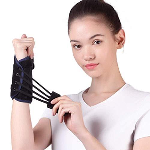 SHEHUIREN Handgelenkstütze Verstauchte Sehnenscheide Zyste Bruch Fixierte Schutzausrüstung Handgelenk Finger Schmerzen Medizinische Handgelenkstütze