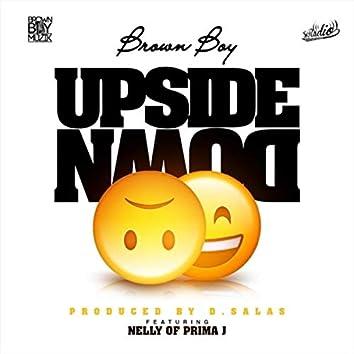 Upside Down (feat. Prima J)