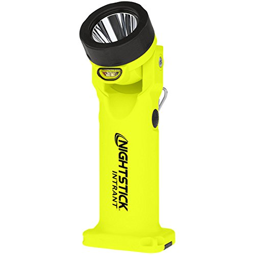 Nighstick XPP-5566GX Green Intrant Intrinsically Safe Permissible Dual Angle Light, One Size