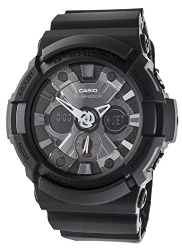 Casio G-Shock Herren-Armbanduhr GA 201 1AER