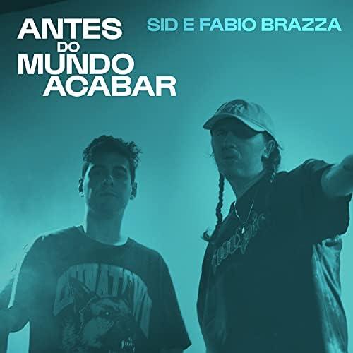 SID & Fabio Brazza feat. Chiocki
