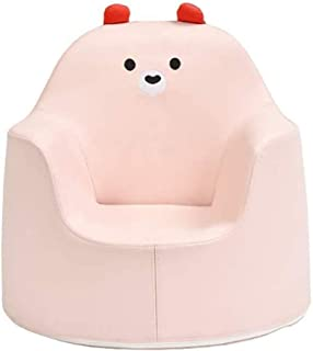 Seat Stool for Kids for Kids Cartoon Boy Girl Sofa Chair for Children And Adults Portable Outdoor Kitchen, Toilet, Camping...