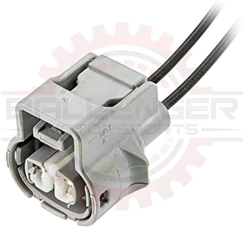 Ballenger Motorsports - excellence 2 Way Connector Plug 2021 new Pigtail Replacement