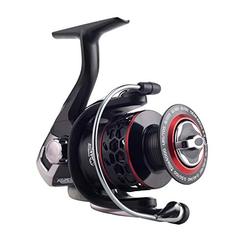 Accuretta Flame Spinning Reels Light Weight Ultra Smooth Powerful...