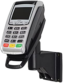 Credit Card Machine Stand for Ingenico iCT220/250 Wall Mount Complete Kit