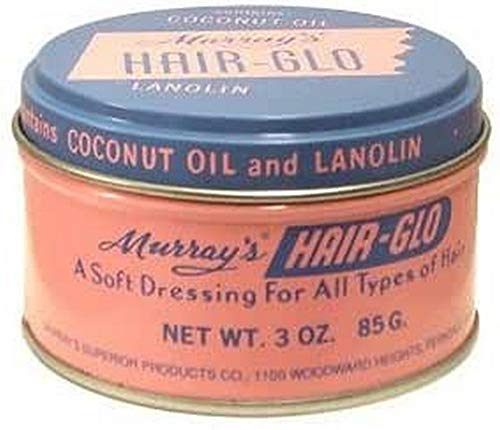 Murray`s Hair-Glo Pomade, 85g