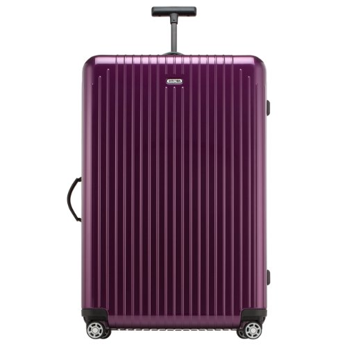 Rimowa Salsa Air - 32' Multiwheel Suitcase Ultra Violet