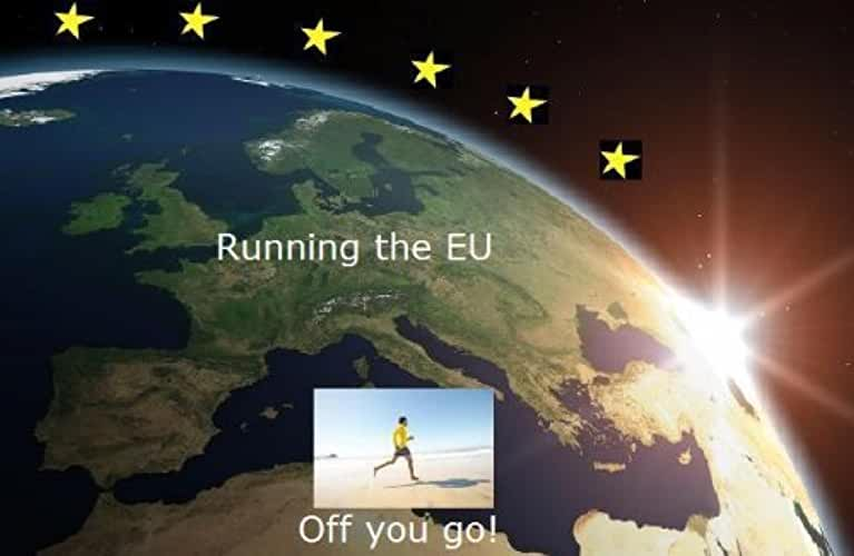 Running the EU (English Edition)