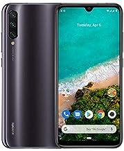 Xiaomi Mi A3 64GB, 4GB RAM 6.1' 48MP AI Triple Camera LTE Factory Unlocked Smartphone (International Version) (Kind of Grey)