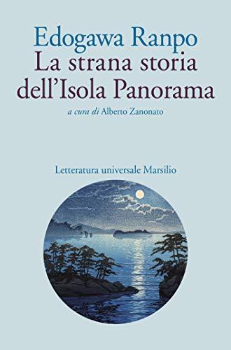 La strana storia dell Isola Panorama