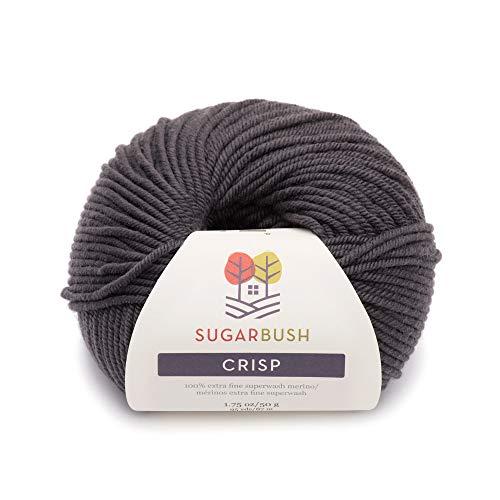 Sugar Bush Yarn 6480011004P10 Chill Extra Bulky Weight Yukon Gold