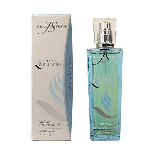 Energizing Body Parfum 100 ml