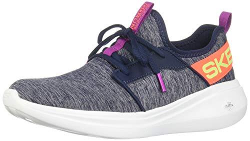 Tenis Para Correr De Mujer marca Skechers