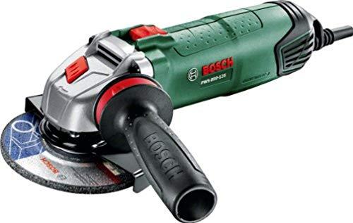 Meuleuse 1 main angulaire Bosch - PWS...