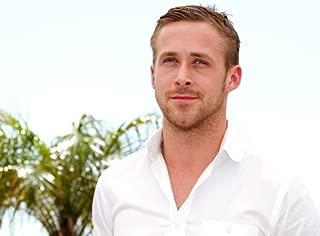 Ryan Gosling 24X36 Poster - Crazy Stupid Love Actor #01
