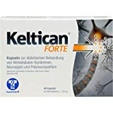 Trommsdorff Keltican Forte, 40 Stück