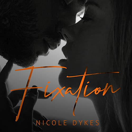 Fixation cover art