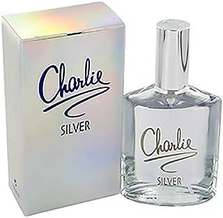 Charlie Silver by Revlon 100 ml Eau de Toilette