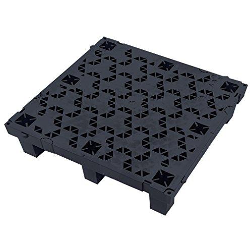 樹脂製置敷OAフロアBFH-50(H50タイプ)