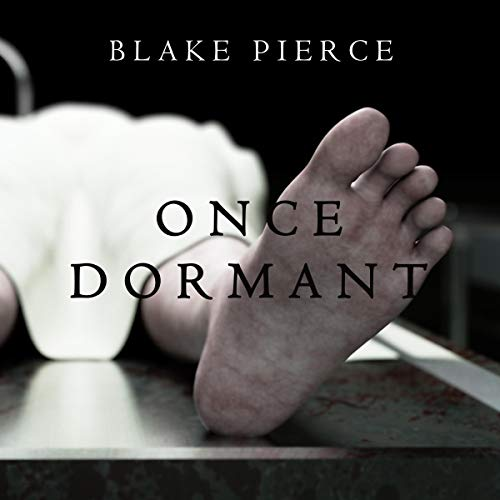 Once Dormant audiobook cover art