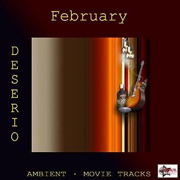 February (Ambient - Movie Tracks)