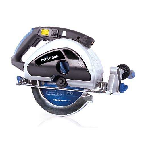 9-Inch Steel Cutting Circular Saw