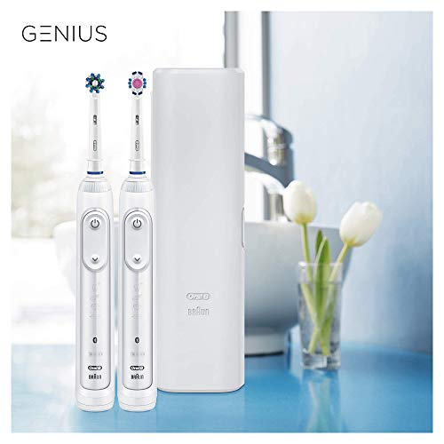 Oral-B Genius 8900