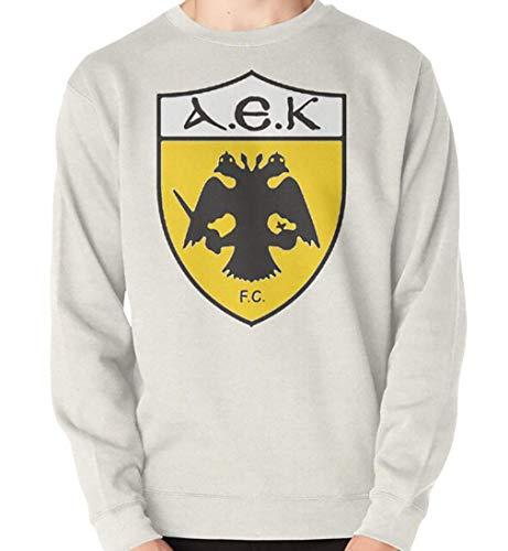 AEK Athens from Greece Pullover T-Shirt, Hoodie, Sweatshirt, Tank Tops