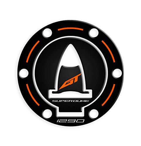 Cubierta de protección, Tapa para el depósito de Gasolina KTM 1290Superduke GT GP-441