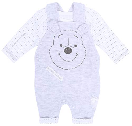 Ensemble pour bébés Winnie l'ourson Disney 9-12 m 80 cm