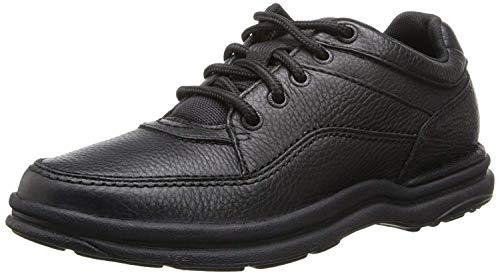Rockport Men's World Tour Classic Walking Shoe Black 12 W