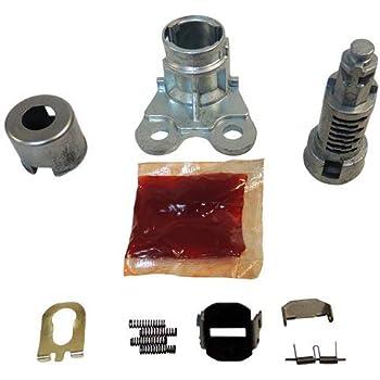 Crown Automotive 55076307 Door Lock Cylinder Lever