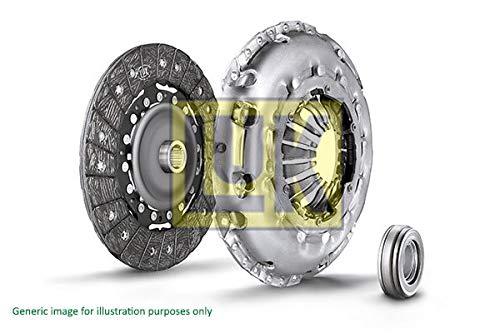 LuK 620 3081 00 RepSet Kit de Embrague