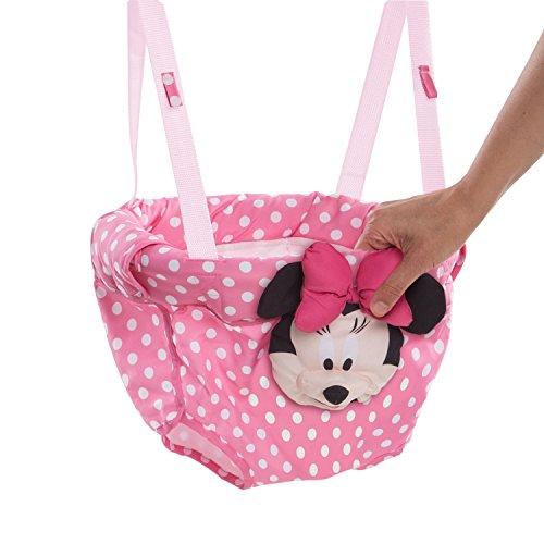 Disney Baby 10782 Minnie Mouse Türhopser - 6