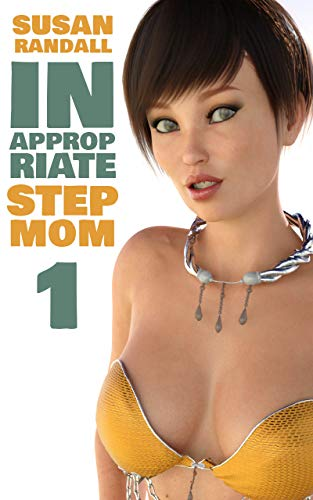 Inappropriate Stepmom 1 (English Edition)
