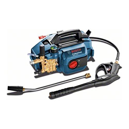 Bosch Professional GHP 5-13 C - Hidrolimpiadora de alta presión (140 bares, 520 l/h, 1 lanza)