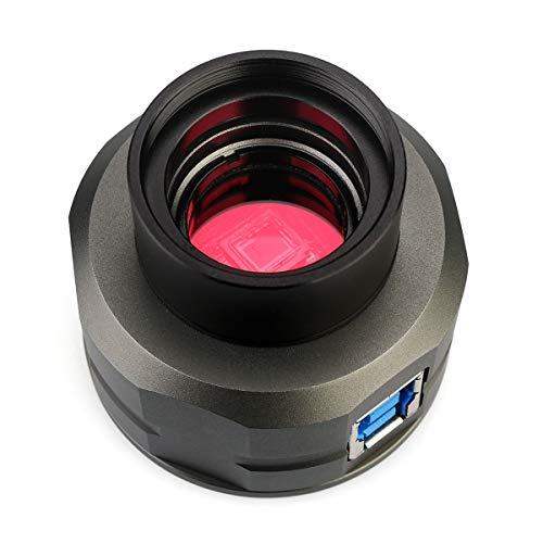 "Svbony SV205 Ocular Electronico Telescopio 1.25"" 8MP Camara Ocular USB3.0 Ocular Digital Telescopio para Astrofotografía"