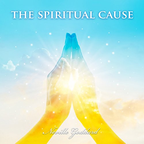 The Spiritual Cause audiobook cover art