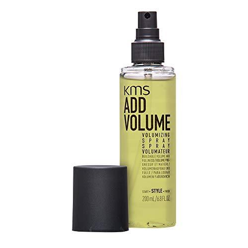 KMS California Addvolume Volumizing Spray, 1er Pack (1 x 200 ml)