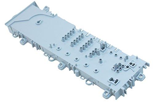 Zanussi Wasmachine geconfigureerd Module Pcb. Echt onderdeelnummer 973914904467003