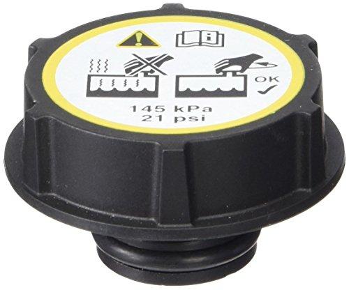 Metzger 2140067 Tapón, depósito de refrigerante