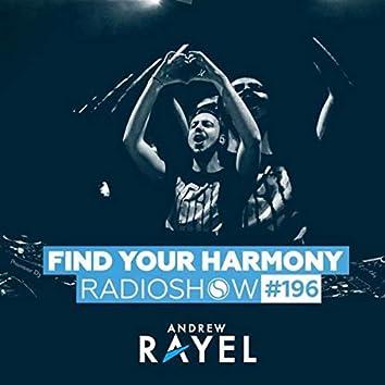 Find Your Harmony Radioshow #196