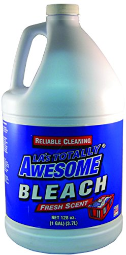 Awesome Products Bleach Fresh Scent, 128 oz