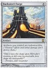 Magic: the Gathering - Darksteel Forge - Darksteel