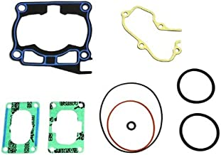 Wiseco PK1142 67.00 mm 2-Stroke Motorcycle Piston Kit with Top-End Gasket Kit